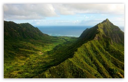 Download Oahu UltraHD Wallpaper