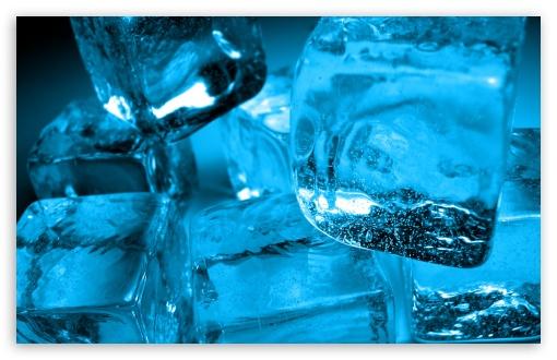Download Ice Cubes UltraHD Wallpaper