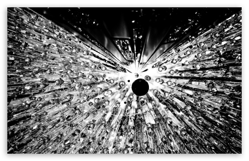 Download Heavy Crystal UltraHD Wallpaper
