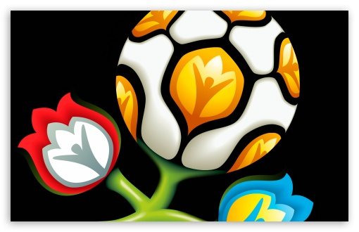 Download Euro 2012 UltraHD Wallpaper
