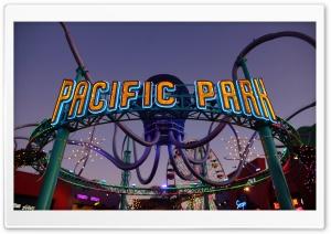 Los Angeles   Pacific Park