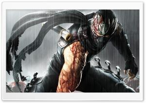 .Ninja Gaiden 3.
