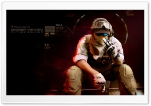 Ghost Recon Future Soldier