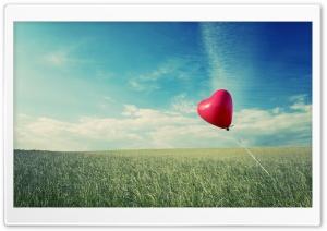 Alone Heart Flying