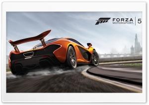 Forza Motorsports 5 - Xbox One