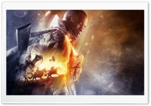 Battlefield 1 Xbox One PS4 PC