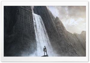 Oblivion 2013 Concept Art