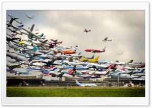 Air Traffic World