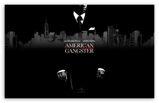 Download American Gangster 1 UltraHD Wallpaper
