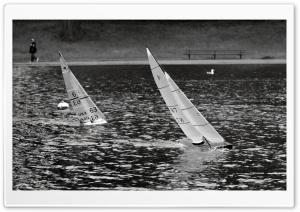 Spreckels Lake