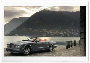 Bentley Azure T Convertible