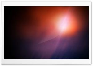 Orange Light Aero