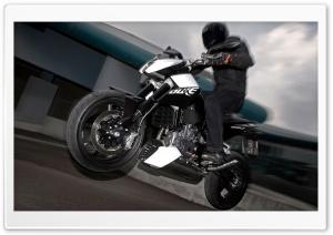 2008 KTM 690 Duke