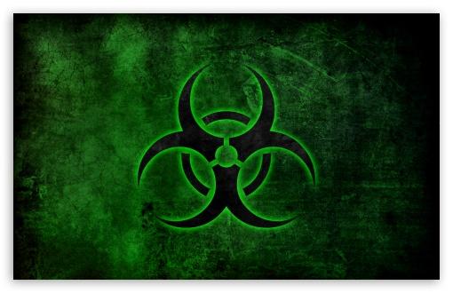 Download Biohazard UltraHD Wallpaper