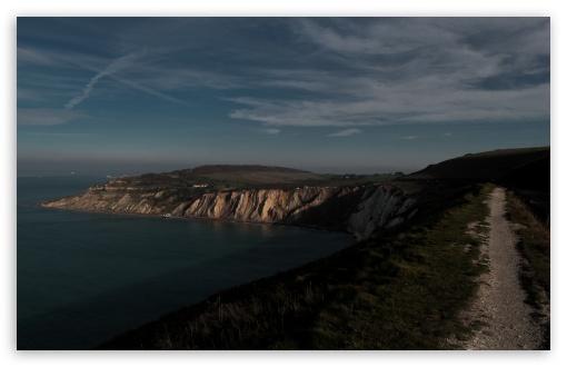 Download Isle of Wight Coast 3 UltraHD Wallpaper