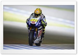 Yamaha M1 Motorcycle