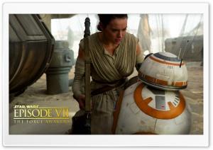 Star Wars Episode VIII - Rey...