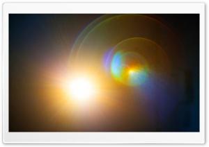 Sunshine LensFlare II