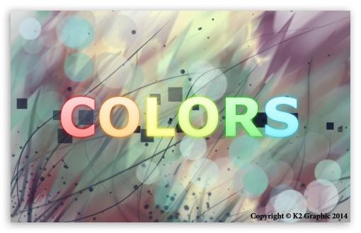 Download Colors UltraHD Wallpaper