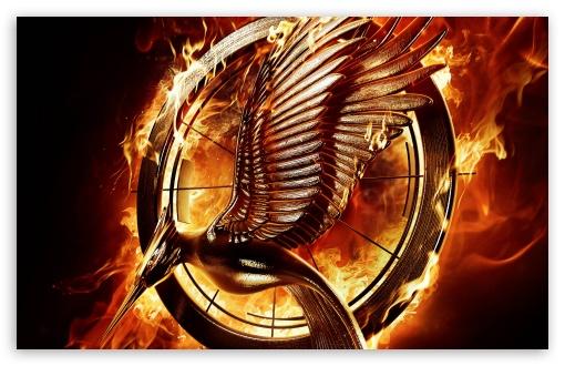 Download The Hunger Games Catching Fire 2013 UltraHD Wallpaper