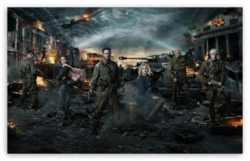 Download Stalingrad Movie 2013 UltraHD Wallpaper