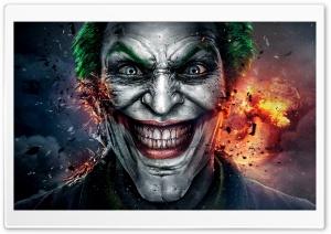 Injustice God Among Us Joker...