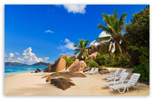 Download Seychelles Landscape UltraHD Wallpaper