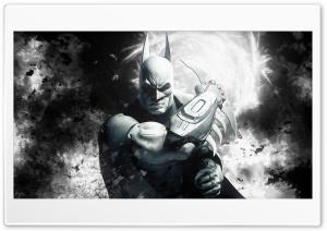 Batman Arkham City HD
