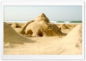 Castle Of Sands