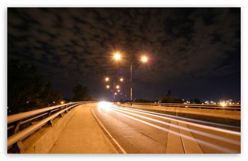 Download Rush Hour City 11 UltraHD Wallpaper