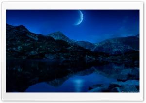 Lune Ascendante