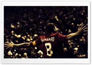 Steven Gerrard Football