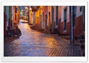 Camino De Oro, Guanajuato,...