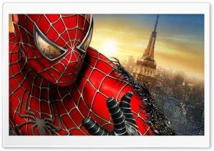 Spider Man 2012