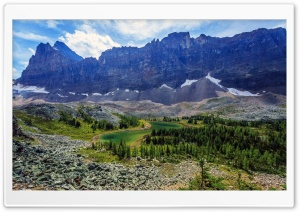 Yoho Canadian Park