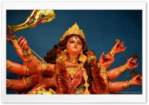 MAA DURGA Indian God