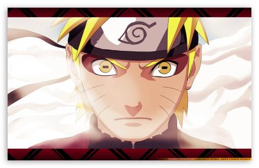 Download Naruto Shippuden UltraHD Wallpaper