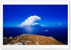 Mykonos Greece Aegean Sea