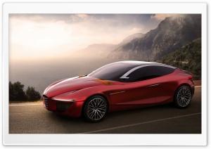 2013 Alfa Romeo Concept