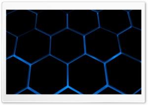 Hexagone 4K