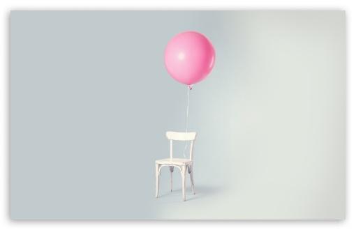 Download Empty Chair UltraHD Wallpaper