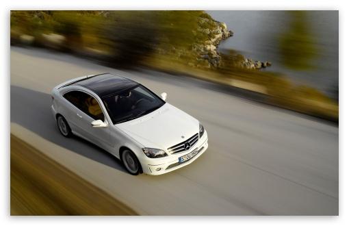 Download Mercedes Benz 71 UltraHD Wallpaper