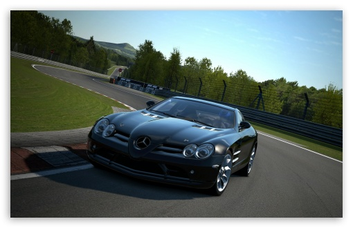 Download SLR GT5 UltraHD Wallpaper