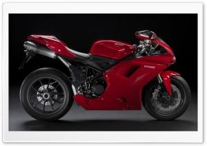 Ducati 1098 Superbike 4