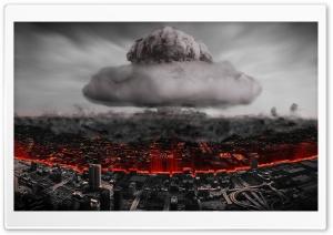 Destruio Nuclear