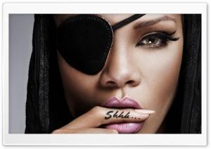 Pirate Rihanna