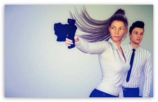 Download Marissa Gomez UltraHD Wallpaper
