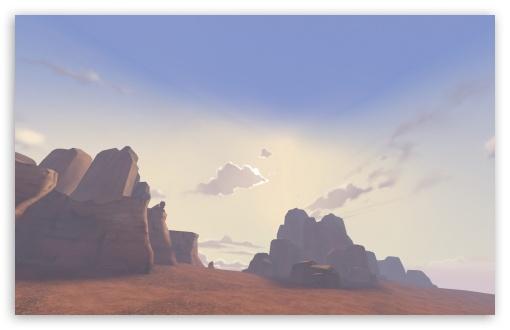 Download Panorama UltraHD Wallpaper