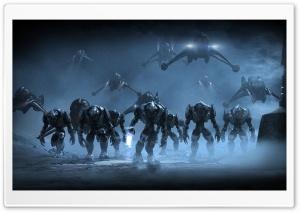 Halo Army