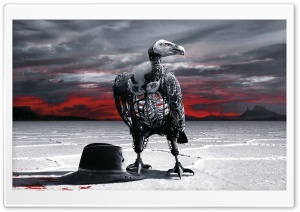 HBO Westworld TV Series...